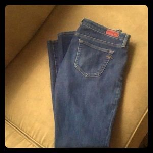 AdrianoGoldschmied AG jeans